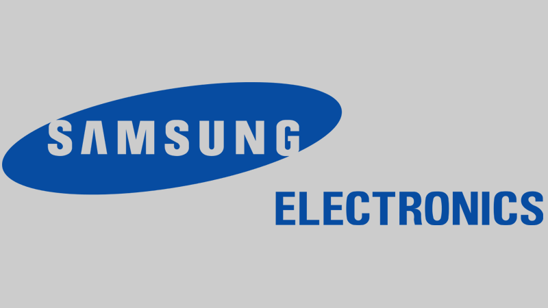 Electronics Giants Samsung Announces Second Quarter 2017 Results