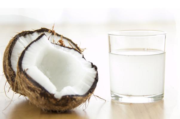 8 Scientific Health Benefits of drinking Coconut Water