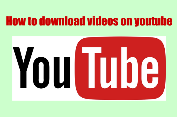 download-videos-youtube